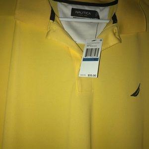 Nautica Shirts - Nautica Polo Shirt